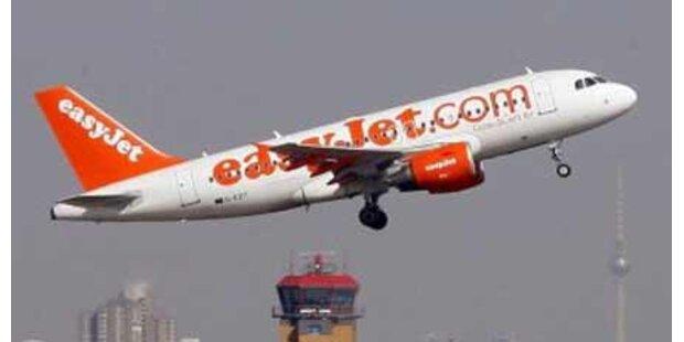 Flugpassagiere erhielten Absturzwarnung