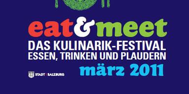 Kopie von Eat and Meet