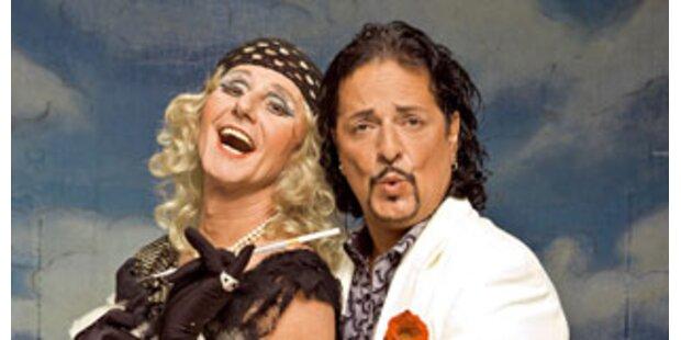EAV: Erstklassige Hits und zweideutige Gags