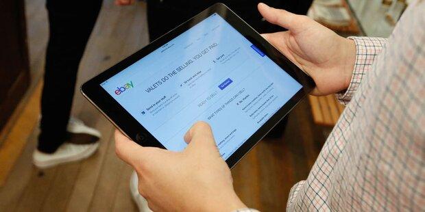 Internet oft langsamer als vereinbart