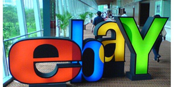 eBay schließt Österreich-Niederlassung