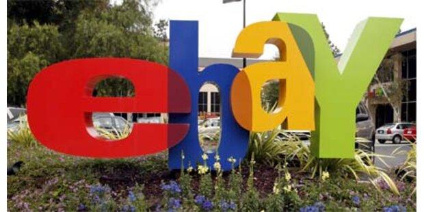PayPal-Zwang hat für eBay ein Nachspiel
