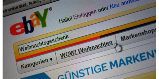 eBay muss Millionenstrafe zahlen