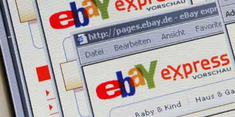 Gestohle US-Militärausrüstung bei ebay aufgetaucht