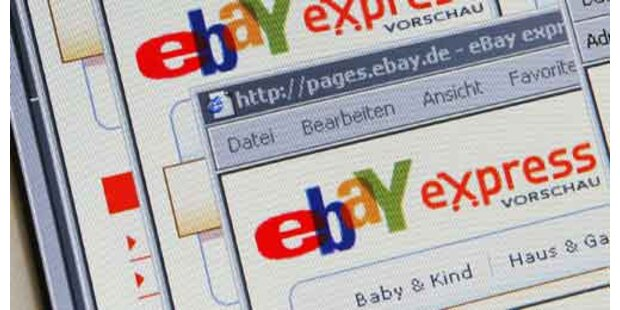 Eltern wollten Kinder im Internet versteigern