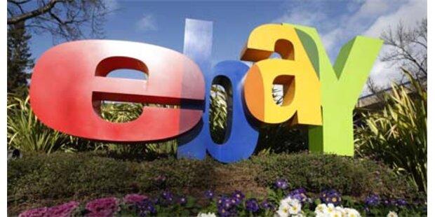 3,8 Mrd. Dollar-Klage gegen eBay