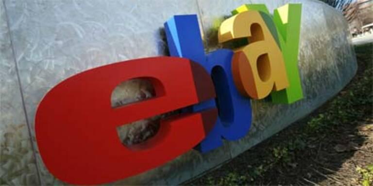 eBay fischt nach GSI Commerce