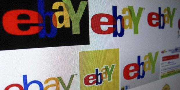 US-Behörden ermitteln gegen eBay