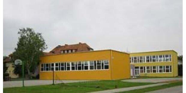 Schließung der Hauptschule Eberau besiegelt