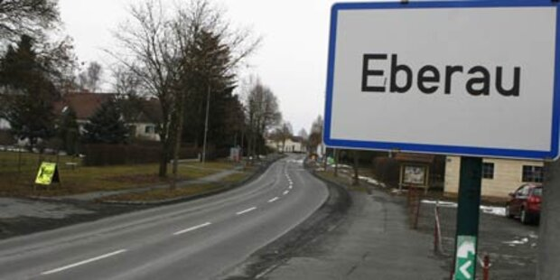 Burgenländer wieder zu Asyllager befragt