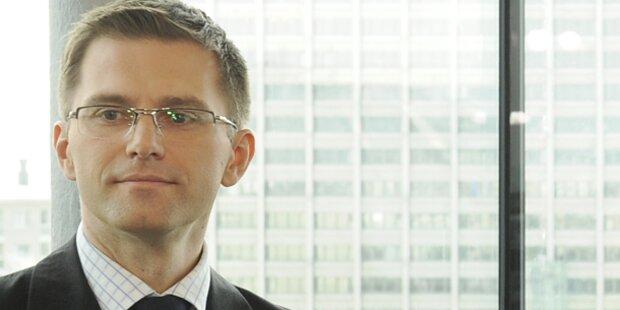 BZÖ-Generalsekretär Ebner tritt zurück