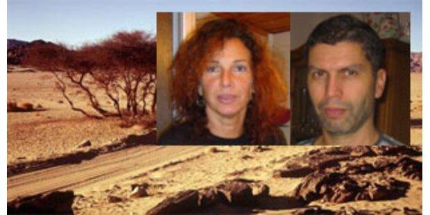 Zwei Salzburger im Süden Tunesiens vermisst