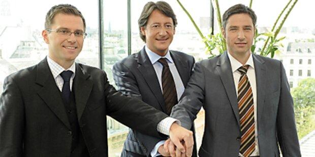 BZÖ fordert Rot-Blaue Koalition