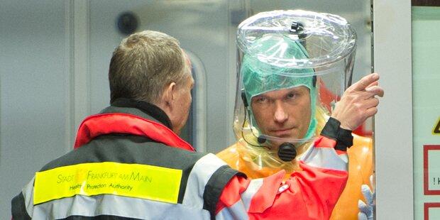 Ebola: Löste Fledermaus Epidemie aus?