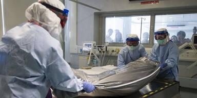 Erster Ebola-Fall in den USA