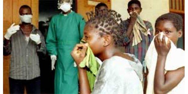 WHO bestätigt Ebola-Ausbruch in Südkongo