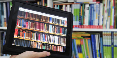 E-Book-Markt legt ordentlich zu