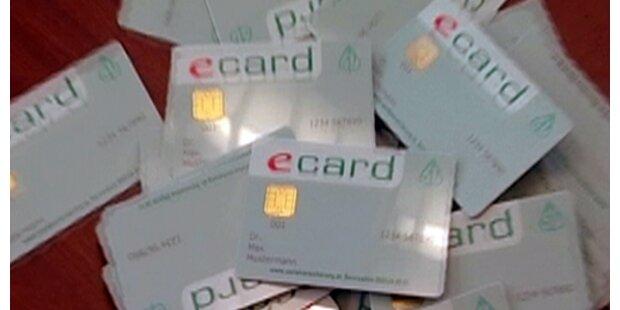 E-Card: Funktionen werden ausgebaut
