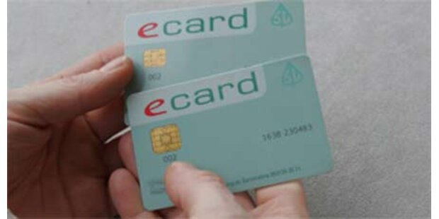 Fast 200.000 E-Cards futsch