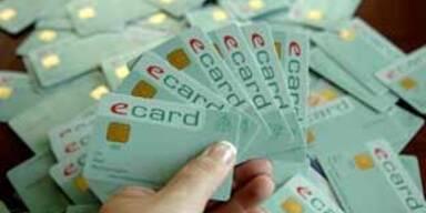 Auch neue E-Card ohne Bild