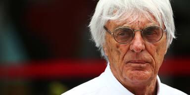 Ecclestone droht Neo-Chefs der Formel 1