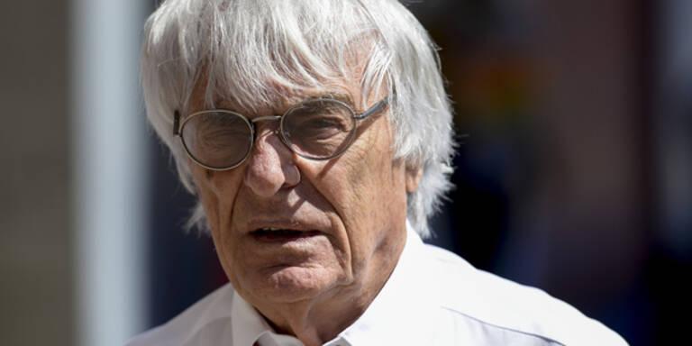 Bier-Skandal schockt die Formel 1