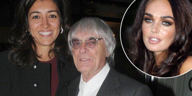 Tamara: Sie boykottiert Bernies Hochzeit
