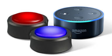 "Amazons ""Alexa"" startete Party: Polizeieinsatz"