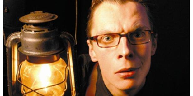Klaus Eckel ist Österreichs Kabarettist 2008