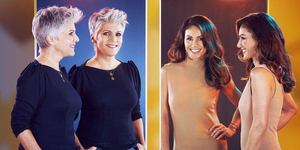 Bei 'Extra': Nazan Eckes übernimmt für Birgit Schrowange
