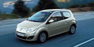 Renault verschärft Umweltgütesiegel eco2