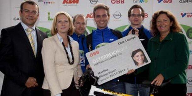 Gewinner des ecoTriathlon 2010 steht fest