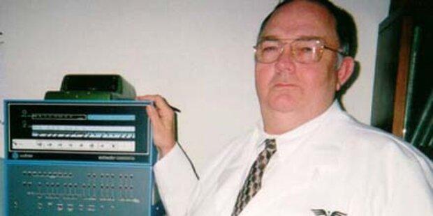 Der PC-Pionier Ed Roberts ist gestorben