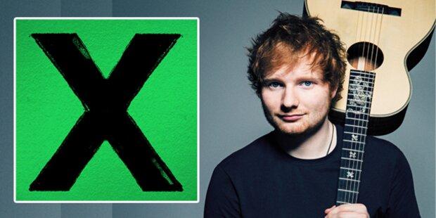 Ed Sheeran macht es zum