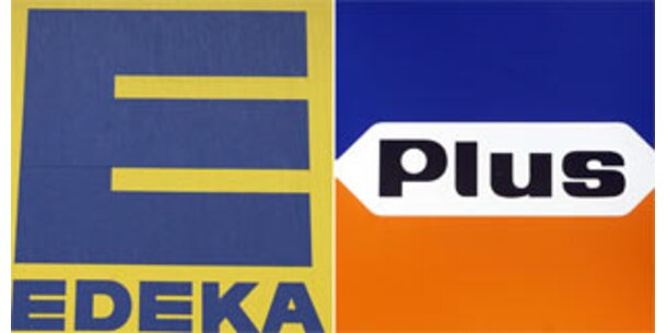 Edeka übernimmt Plus mit minus 400 Filialien