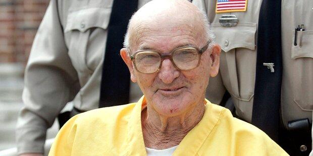 Berüchtigter Ku-Klux-Klan-Boss ist tot