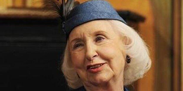 Edith Hancke mit 86 Jahren verstorben