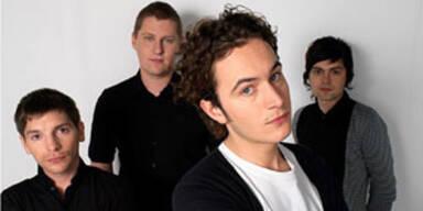 Brilliant gute Band: The Editors