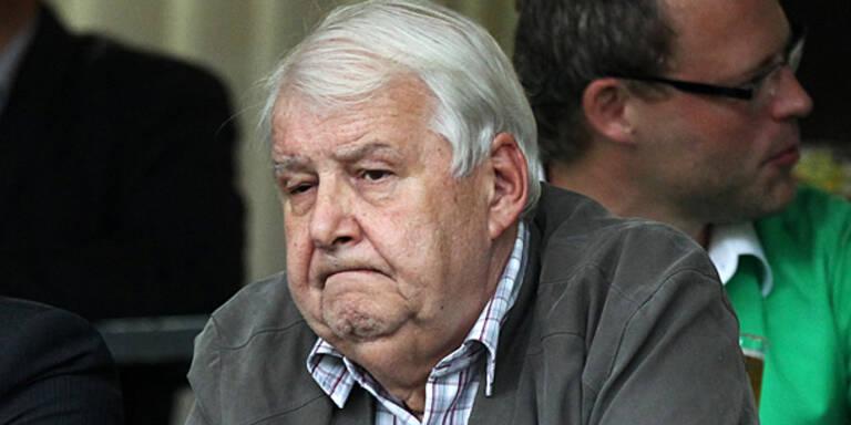 Rapid: Kirisits wird nicht Club-Präsident