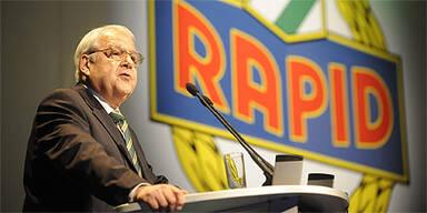 Rapid präsentiert neue sportliche Leitung