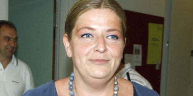 SPÖ-Rebellin Edlinger tritt wieder zurück