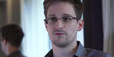 """FBI ermittelt gegen CIA-""""Spion"""" Snowden"""