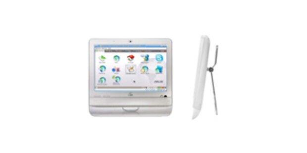 Eee-Touchscreen von Asus kommt