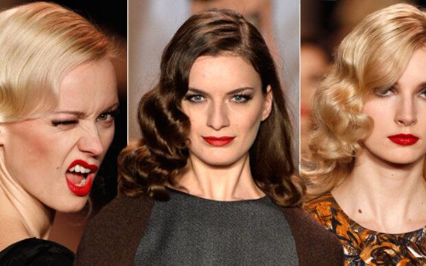 Make-Up-Trend: