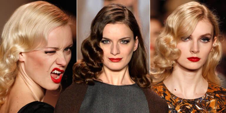 """Make-Up-Trend: """"Femme Totale"""""""