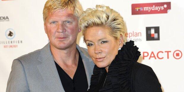 Effenbergs: Die Trennung ist offiziell