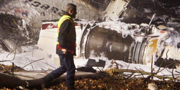 Todes-Jet: Österreicher (52) starb