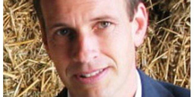 Dieter Egger als FPÖ-Chef in Vorarlberg bestätigt