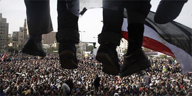 Ägypten-Experte: Jetzt kommen die Extremisten
