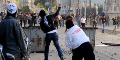 Ägypten: 9 Tote, Hunderte Verletzte bei Protesten